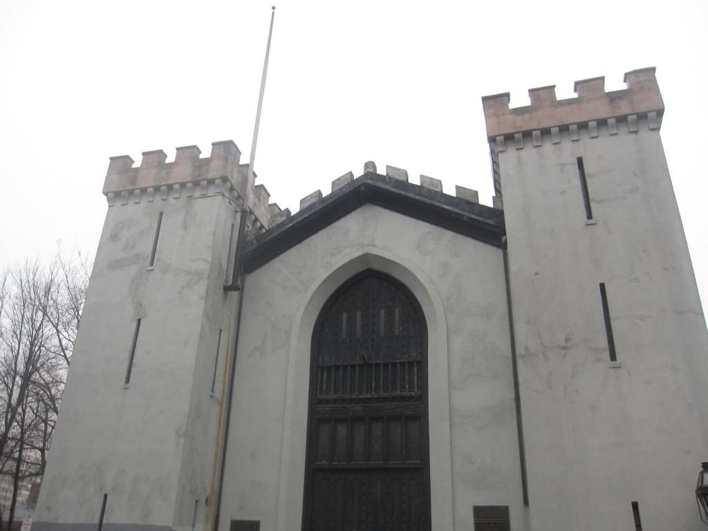 Ye olde armory