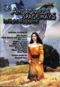 Andromeda Spaceways Inflight Magazine #26