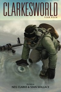 Clarkesworld Year Four