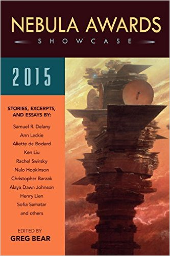 Nebula Award Showcase 2015