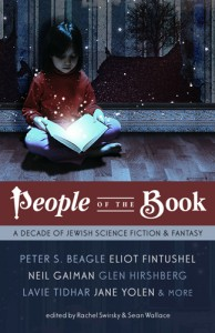 The People of the Book by Rachel Swirsky and Sean Wallace